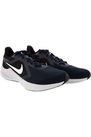 Nike Homem Sapatos Esporte - Tênis Downshifter 10 Esportivo Masculino Pret
