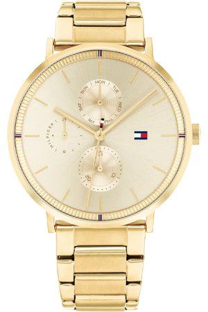Vivara Mulher Relógios - Relógio Tommy Hilfiger Feminino Aço Dourado - 1782297