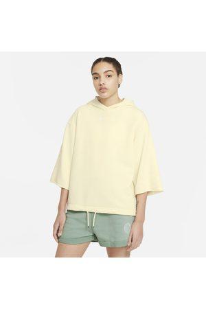 Nike Blusão Sportswear Icon Clash Feminino
