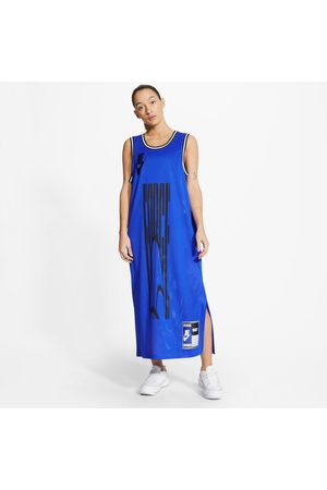 Nike Vestido Sportswear Feminino