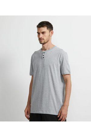 Viko Camiseta Pijama Manga Curta com Gola Portuguesa | | | GG
