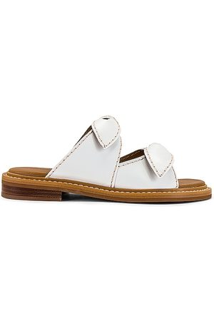 See By Chloe Kamilla Sandal in White. - size 35 (also in 36, 37, 38, 39, 40)