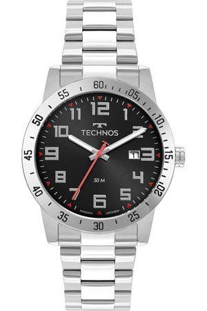 Technos Kit Relógio Masculino 2115MYIK1 Analógico + Brinde | | | U