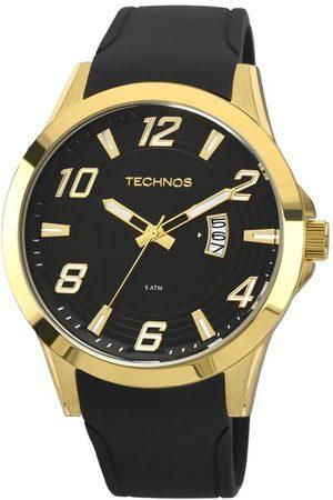 Technos Relógio Masculino 2115KQA8P Analógico | | | U