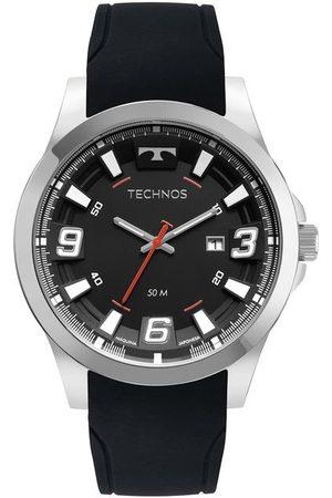 Technos Relógio Masculino 2115MXSS2P Analógico | | | U