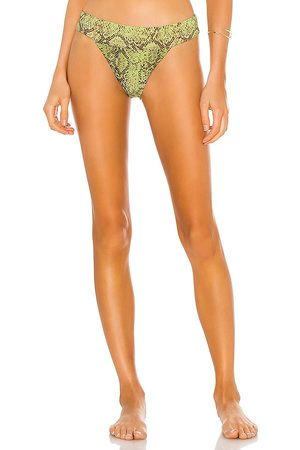 House of Harlow X REVOLVE Anastasia Bottom in Green. - size L (also in XS, S, M, XL)