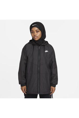 Nike Jaqueta Sportswear Repel Windrunner Feminina