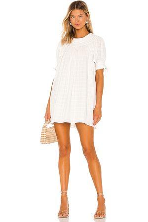 Tularosa Cecilia Mini Dress in . - size L (also in XXS, XS, S, M, XL)