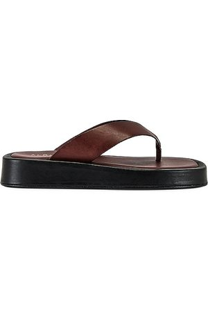ALOHAS Overcast Sandal in . - size 35 (also in 36, 37, 38, 39, 40)