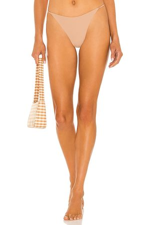 House of Harlow X Sofia Richie Iver Bottom in Nude. - size L (also in M, S, XL, XS)
