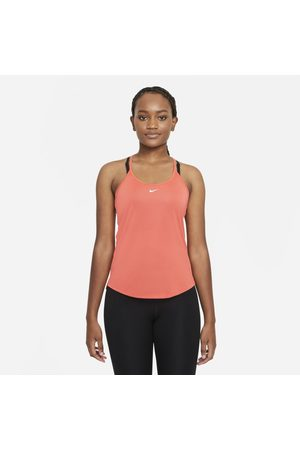 Nike Mulher Regata Dri-FIT One Feminina