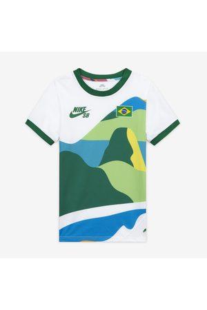 Nike Camiseta SB Infantil