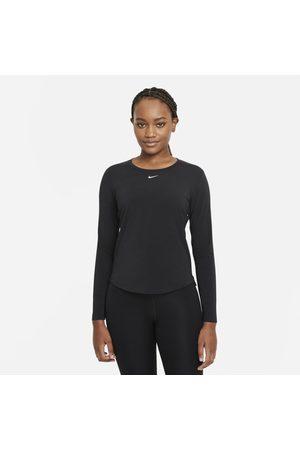 Nike Camiseta Dri-FIT One Luxe Feminina