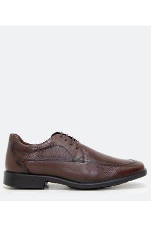 Viko Homem Calçado Casual - Sapato Casual em Couro       40