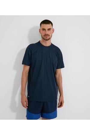 Get Over Homem Camisolas de Manga Curta - Camiseta Esportiva Basica com Proteção UV | | | GG