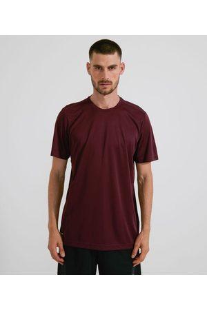 Get Over Camiseta Esportiva Basica com Proteção UV | | | GG