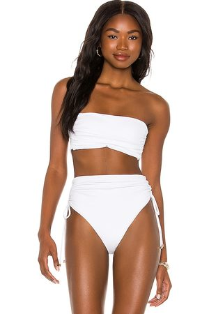 Agua Bendita X REVOLVE Rory Bikini Top in . - size L (also in M, S, XS)