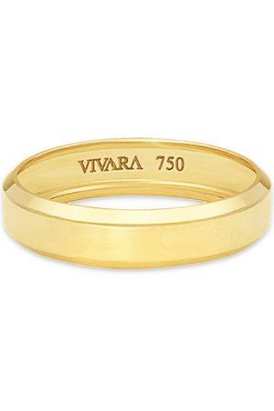 Vivara Aliança de Casamento Ouro Amarelo (4mm)