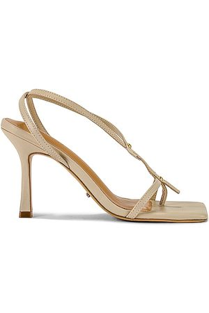 Tony Bianco Lilly Sandal in Neutral. - size 10 (also in 5, 5.5, 6, 6.5, 7, 7.5, 8, 8.5, 9, 9.5)