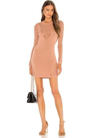 Michael Costello X REVOLVE Ximena Dress in . - size L (also in M, S, XL, XS, XXS)