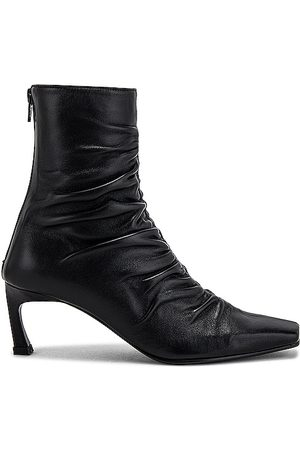 Reike Nen Front Shirring Ankle Boots in . - size 36 (also in 37, 38, 39, 40)