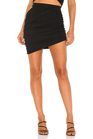 h:ours Diane Mini Skirt in . - size L (also in M, S, XL, XS, XXS)
