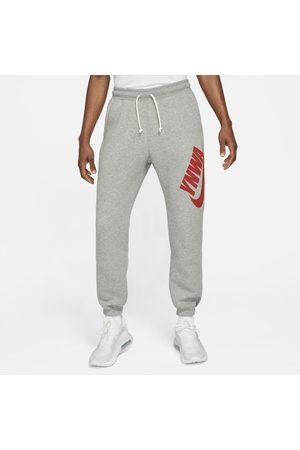 Nike Homem Calça de Esporte - Calça Sportswear Heritage Liverpool Masculina