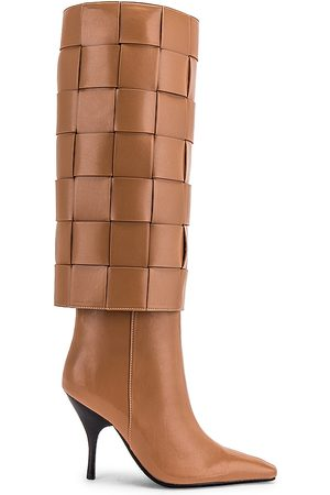 Jeffrey Campbell Skelter Boot in Tan. - size 10 (also in 6, 6.5, 7, 7.5, 8, 8.5, 9, 9.5)