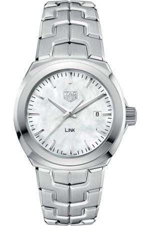 Vivara Mulher Relógios - Relógio TAG Heuer Link Feminino Aço WBC1310.BA0600