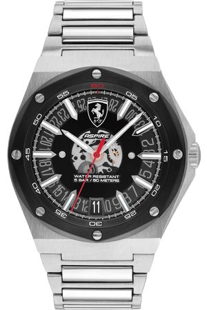 Vivara Relógio Scuderia Ferrari Masculino Aço 830846
