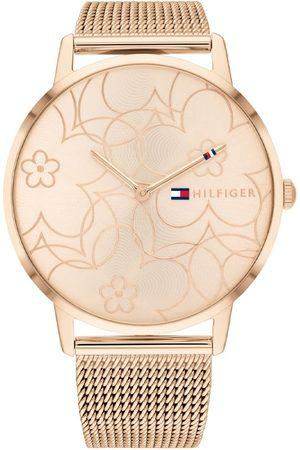 Vivara Relógio Tommy Hilfiger Feminino Aço Rosé 1782369