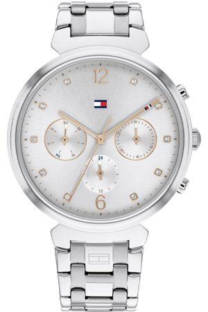 Vivara Mulher Relógios - Relógio Tommy Hilfiger Feminino Aço 1782346