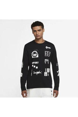 Nike Camiseta Sportswear A.I.R. Machine Masculina