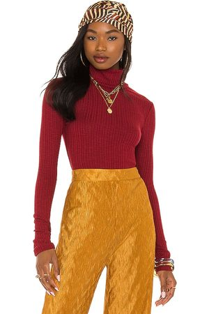 House of Harlow X REVOLVE Ryan Turtleneck in . - size L (also in M, S, XS, XXS)