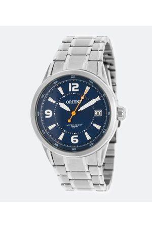 Orient Homem Pulseiras - Relógio Masculino MBSS1269-D2SX Analógico 10ATM | | | U
