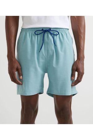 Marfinno Homem Short de Banho & Sunga - Bermuda de Banho em Microfibra | | | M