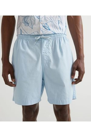 Marfinno Homem Bermuda - Bermuda de Sarja com Cordão | | | P