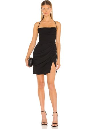 Amanda Uprichard Jasalina Mini Dress in . - size L (also in M, S, XS)