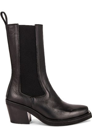 Free People Huntley High Ankle Boot in . - size 36 (also in 37, 39, 40, 41)
