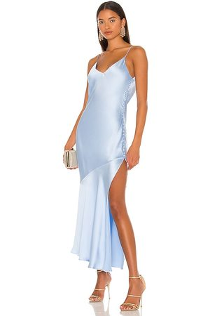 ATOIR The Asteroid Dress in Baby Blue. - size L (also in M, S, XS)