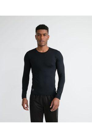 Get Over Homem Camisolas de Manga Curta - Camiseta Manga Longa com Proteção UV 50+       GG