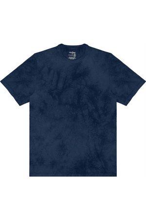 Rovitex Camisa Masculina Tie Dye