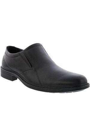 PEGADA Sapato Social Perfuros Couro