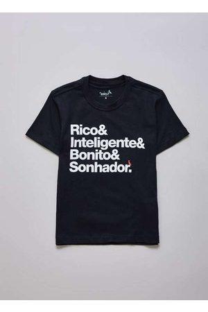 Reserva Mini Camiseta Mini Pf Sonhador