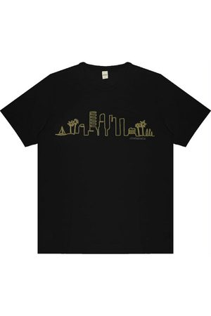 Rovitex Camisa Masculina Long Beach