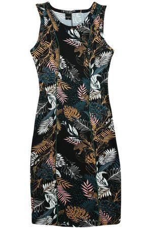 Malwee Vestido Curto Tropical