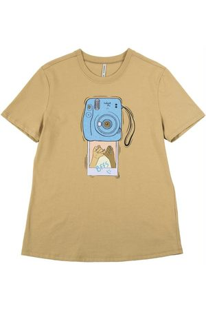 Habana T-Shirt com Estampa Frente e Costas