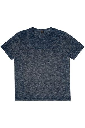 Rovitex Homem Camisolas de Manga Curta - Camiseta Masculina Básica