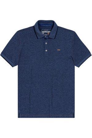 Hangar 33 Homem Camisa Formal - Camisa Polo M.View Flex High
