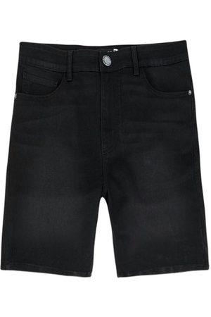 Hering Homem Bermuda - Bermuda Masculina Jeans Tradicional
